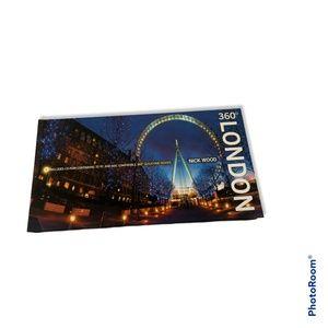 360 Degrees London - Nick Wood